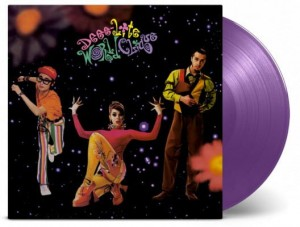 DEEE-LITE WORLD CLIQUE purple 180G LP numbered (MOVLP1540)