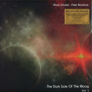KLAUS SCHULZE, PETE NAMLOOK The Dark Side Of The Moog Vol.1: Wish You Were There