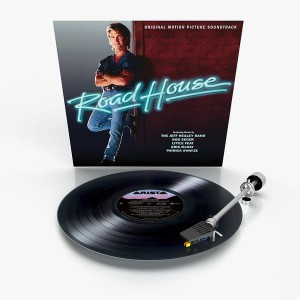ROAD HOUSE (limited OST LP)
