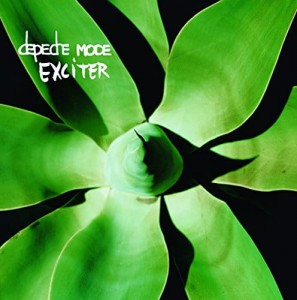 DEPECHE MODE Exciter 2XLP 180g MOVLP949