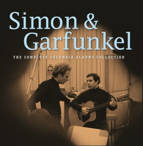 SIMON AND GARFUNKEL Complete Columbia Collection 6x LP BOX