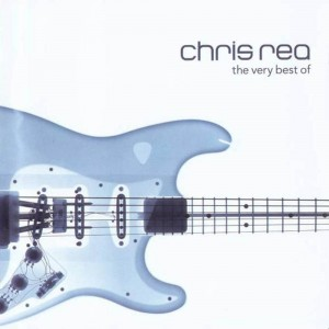 CHRIS REA Very Best Of (2xLP)