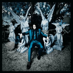 "JACK WHITE (The White Stripes) - Lazaretto (ULTRA ver 12"" Vinyl)"