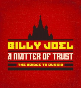 BILLY JOEL A Matter Of Trust: The Bridge To Russia JAPAN DeluXe Limited Edition BluRay + BluSpecCD2