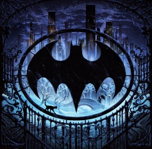DANNY ELFMAN Batman Returns (MOND100 180g 2xLP)