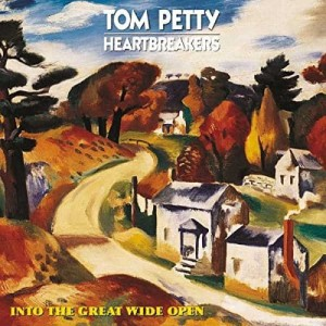TOM PETTY & HEARTBREAKERS Into The Great Wide Open (180g)