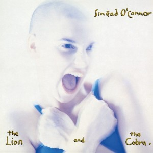 SINEAD O'CONNOR The Lion And The Cobra 180G LP (MOVLP1256)