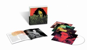 CHRIS CORNELL Anthology (DELUXE 4xCD)