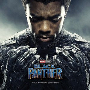 Black Panther (Original Score) by LUDWIG GORANSON