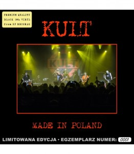 KULT Made In Poland vol.1 180g