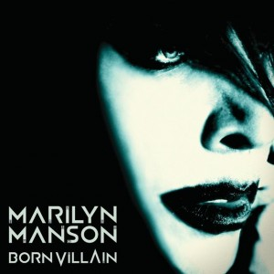 MARILYN MANSON Born Villain 2x180g