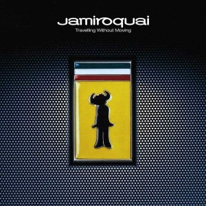 JAMIROQUAI Travelling Without Moving 2xLP 180g (MOVLP731)