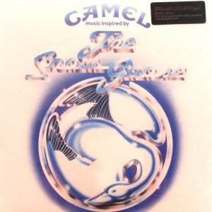 CAMEL The Snow Goose 180g MOVLP382