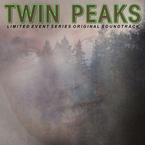 Twin Peaks (Limited Event Series Soundtrack) 2xLP 180g
