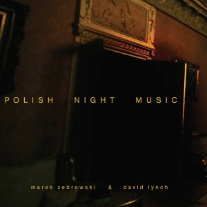 DAVID LYNCH & MAREK ZEBROWSKI Polish Night Music (2xLP)
