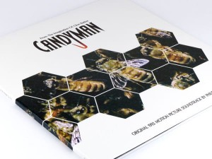 PHILIP GLASS Candyman (Ltd. Deluxe Edition/Gatefold)