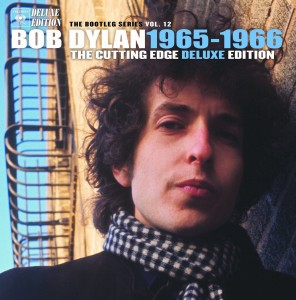 BOB DYLAN The Best of the Cutting Edge 1965-1966: The Bootleg Series Volume 12 (6 CD)