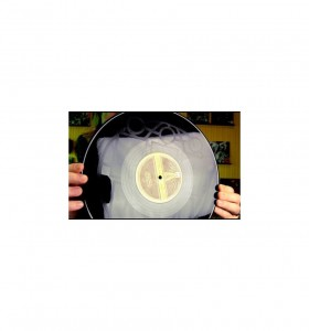 "JACK WHITE Sixteen Saltines (12"" single 45rpm)"