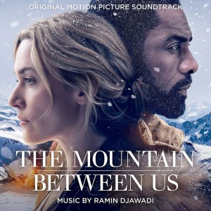 RAMIN DJAWADI The Mountain Between Us 2xLP 180g