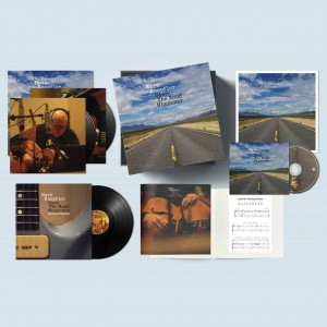 MARK KNOPFLER Down The Road Wherever (DELUXE 3xLP+CD)