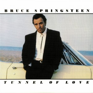 BRUCE SPRINGSTEEN Tunnel of Love (2018)