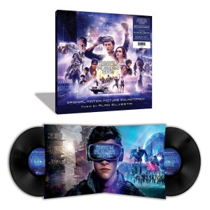 ALAN SILVESTRI Ready Player One (OST 2xLP)
