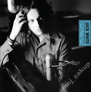 JACK WHITE (The White Stripes) Acoustic Recordings 1998 - 2016 2xLP 180g
