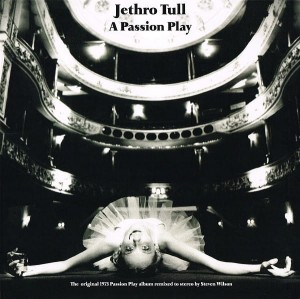 JETHRO TULL A Passion Play - 180g LP