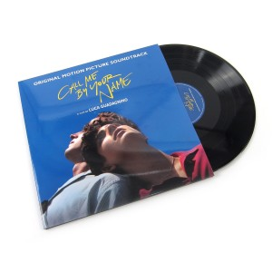 SUFJAN STEVENS Call Me By Your Name  180g 2xLP (MOVATM184)