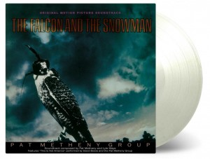 PAT METHENY GROUP The Falcon And The Snowman 180g LP COLOR (MOVATM099)