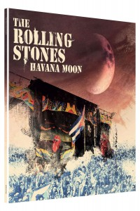 THE ROLLING STONES Havana Moon LIMITED 3xLP+DVD