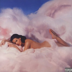 KATY PERRY Teenage Dream (2xLP)