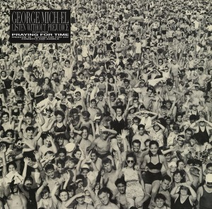GEORGE MICHAEL Listen Without Prejudice 25 (180g -2017 reissue)