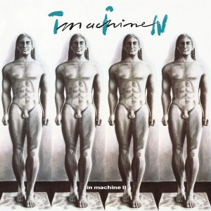 TIN MACHINE Tin Machine II