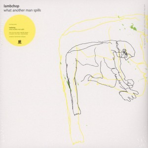 LAMBCHOP What Another Man Spills (180g LIMITED COLOURED VINYL)