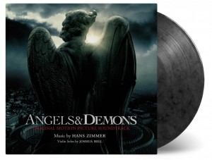 ANGELS and DEMONS HANS ZIMMER MOVATM158 color LP