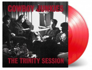 COWBOY JUNKIES The Trinity Session -180g RED 2xLP (MOVLP1070)