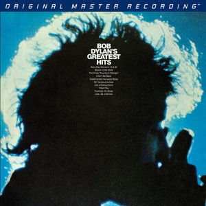 BOB DYLAN Bob Dylan's Greatest Hits * SEALED 2x 180g MFSL 2-417