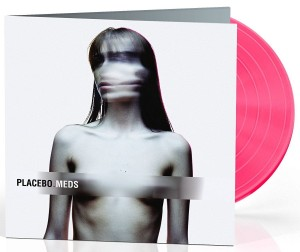PLACEBO Meds PINK 180g LP