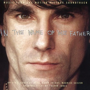 TREVOR JONES In The Name Of The Father (W Imię Ojca) OST