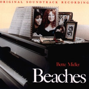 BETTE MIDLER Beaches (OST LP)