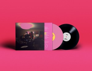 UNKNOWN MORTAL ORCHESTRA Multi-Love - deluxe pink LP +12''