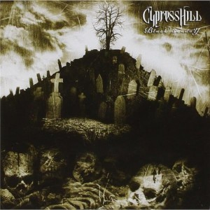 CYPRESS HILL Black Sunday (2xLP 180g)