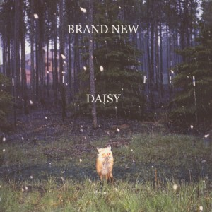 BRAND NEW Daisy (180g black LP)