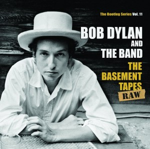 BOB DYLAN Basement Tapes Bootleg Series Vol. 11 3LP-Box + 2 CDs