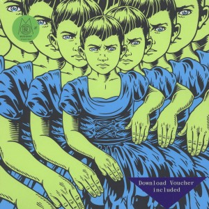 MODERAT III - BOX 180g 6xLP + 3xCD + MP3