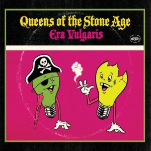 QUEENS OF THE STONE AGE Era Vulgaris 3x10