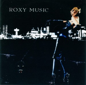 ROXY MUSIC For Your Pleasure (Heavyweight vinyl)