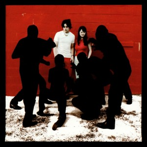 THE WHITE STRIPES White Blood Cells (US edition 180g)