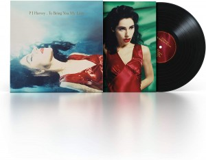 PJ HARVEY To Bring You My Love